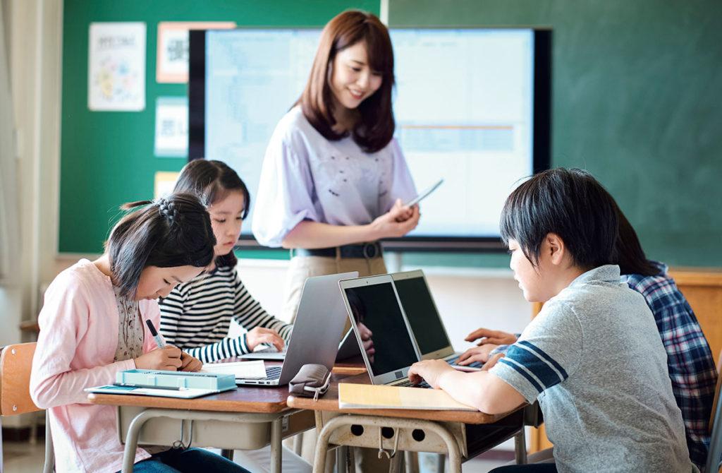藤沢市の教育