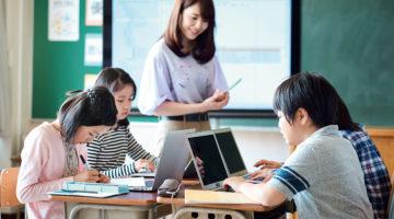 デジタル教育